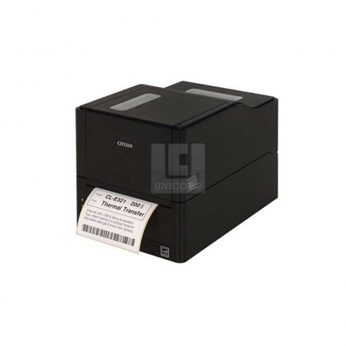 Citizen CL-E321 203dpi LABEL PRINTER - BRAND NEW, IN BOX CODE: CLE321EUBK OTHER VERSIONS AVAILABLE
