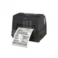 CITIZEN CL-S6621 203dpi LABEL PRINTER - BRAND NEW, IN BOX CODE: CLS6621S25UBK OTHER VERSIONS AVAILABLE