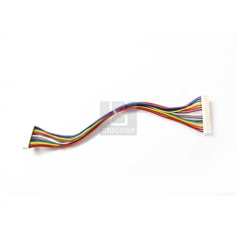 Citizen SPARE PART - CABLE 16 WAY DP614 (FOR CBM PRINTERS)$ - 71F79416
