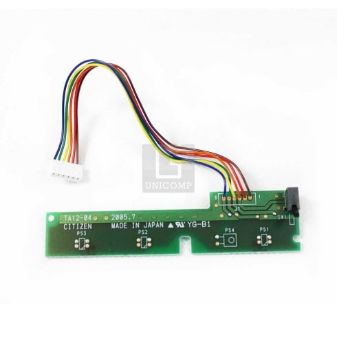 Citizen SPARE PART - SENSOR PCB AS - TA66704-30F