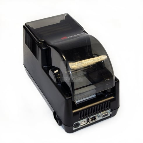 """DLXi 2"""" Direct Thermal Printer (SERIAL,ETHERNET,USB) - USED/REFURBISHED"""