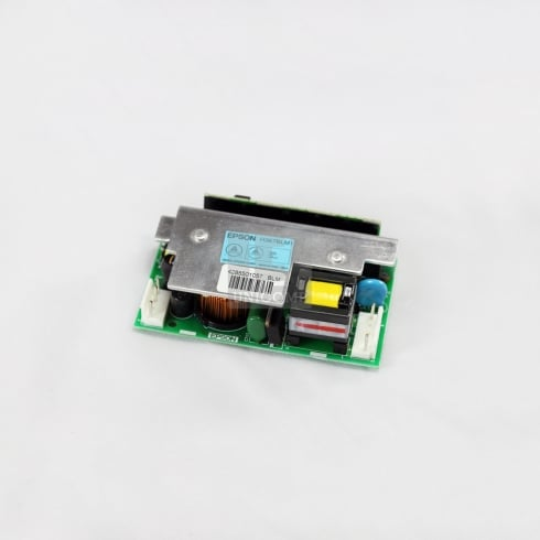 Compatible with: EB-W01, EB-X15, EB-S12H