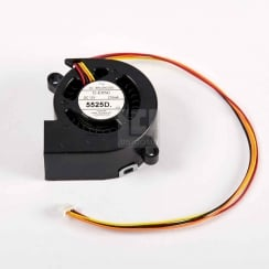 SPARE PART -  (EB RANGE) FAN, LAMP - 2136536