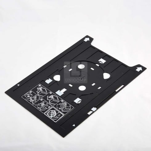 Epson SPARE PART - STYLUS PHOTO R800 TRAY CDR - 1262744