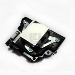 SPARE PART - TM-C3400/C600 PRINT HEAD - 1558879