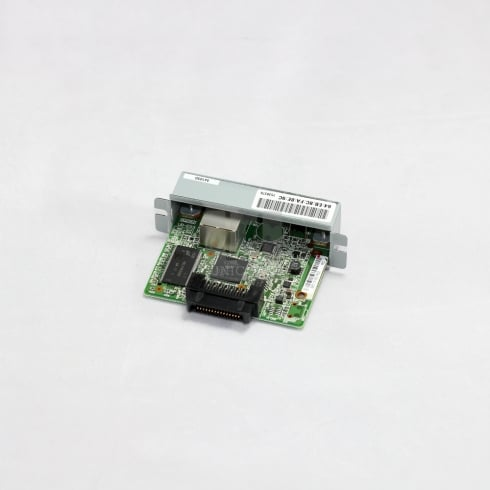 spare part c32c824541 epson 10 100 base t ethernet i f board unicomp. Black Bedroom Furniture Sets. Home Design Ideas