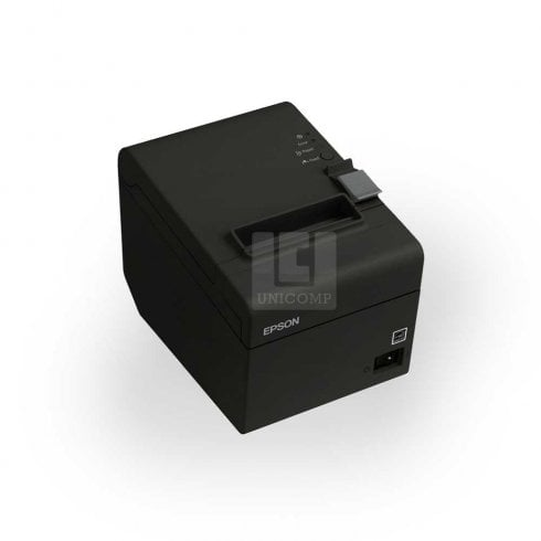 Epson TM-T20II RECEIPT PRINTER (Serial/USB) (C31CD52002A0) - BRAND NEW, IN BOX