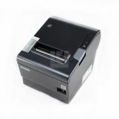 TM-T88VI RECEIPT PRINTER (SERIAL,USB,ETHERNET) - BRAND NEW, IN BOX