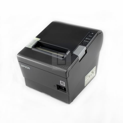 Epson TMT88V RECEIPT PRINTER (Serial/USB/RS232)(C31CA85082) - BRAND NEW, IN BOX