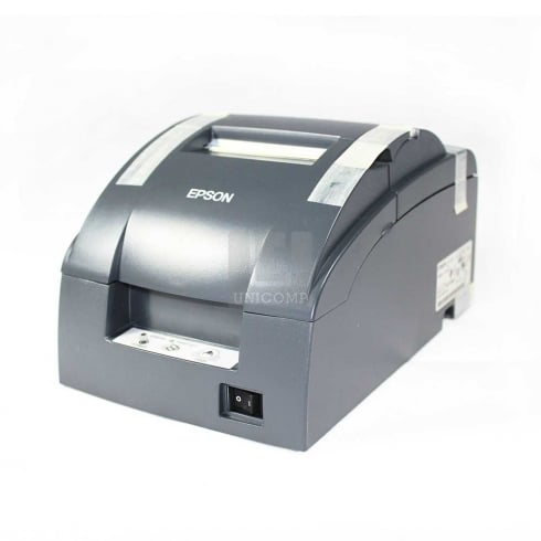 Epson TMU220B RECEIPT PRINTER - BRAND NEW, IN BOX