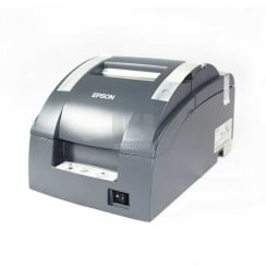 TMU220B RECEIPT PRINTER (ETHERNET) - BRAND NEW, IN BOX (C31C514057BE)