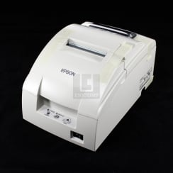 TMU220B RECEIPT PRINTER (Serial 25) - BRAND NEW, IN BOX