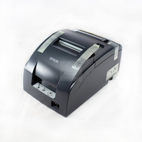 Epson TMU220B RECEIPT PRINTER (Serial 25) - BRAND NEW, IN BOX