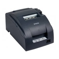 Epson TMU220D RECEIPT PRINTER - BRAND NEW, IN BOX (C31C515052)