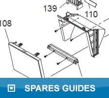 Spares Guides