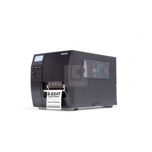 Toshiba B-EX4T1 305dpi LABEL PRINTER - BRAND NEW, IN BOX CODE: B-EX4T1-TS12-QM-R