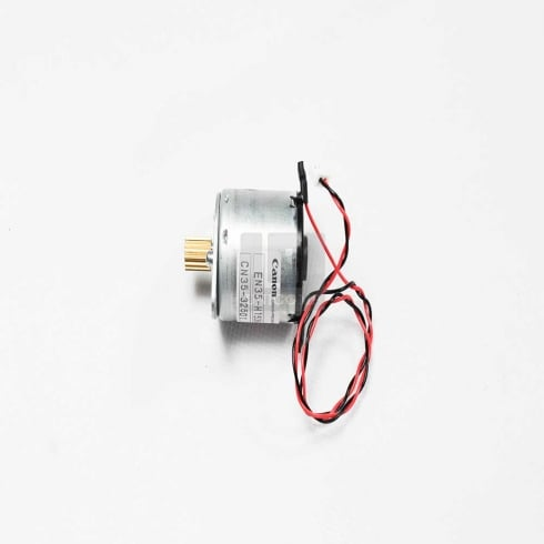 Toshiba SPARE PART - BSX4T/5T Ribbon Motor (Feed) - 7FM00213300