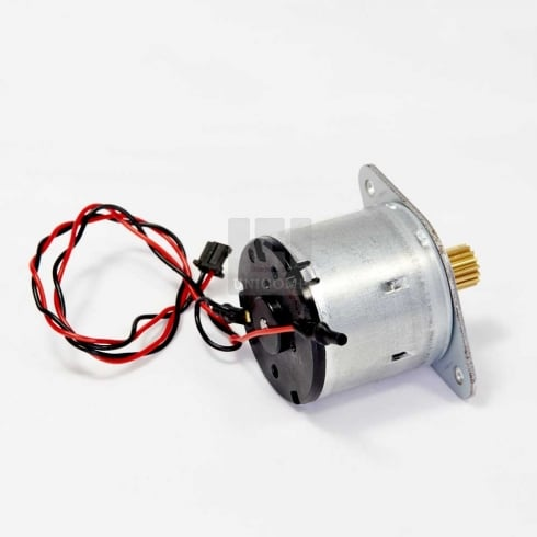 Toshiba SPARE PART - BSX4T/5T Ribbon Motor (Take - Up) - 7FM00213200