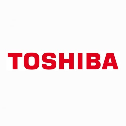 Toshiba SPARE PART - BSX5T Ribbon Shaft Assy (Take Up) - FMBC0034005