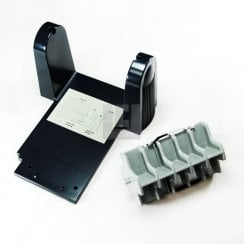 TTP-247 Series Ext. Label Roll Mount Ass'y